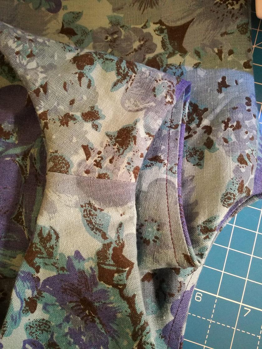 Vietnam handmade holiday wardrobe – PART 1 /  Ručno izrađena putna garderoba – DIO 1