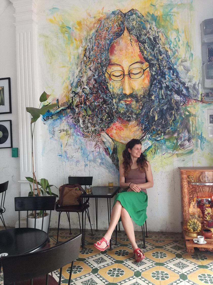 Vietnam handmade holiday wardrobe – PART 2 /  Ručno izrađena garderoba za putovanja – DIO 2